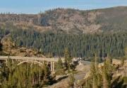 Rainbow bridge- Donner Lake