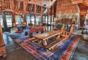 Lahontan Camp Lodge