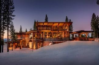 Martis Camp Real Estate