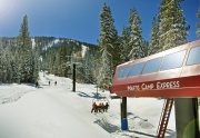 Martis Camp Express Lift to Northstar