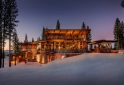 Martis Camp Lookout Lodge