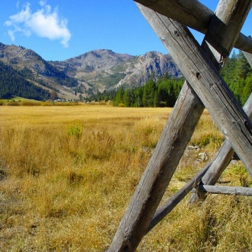 Squaw Valley & Alpine Meadows Real Estate