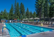 Tahoe Donner Swimming Pool