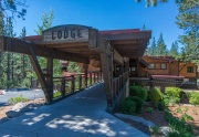 The Lodge at Tahoe Donner