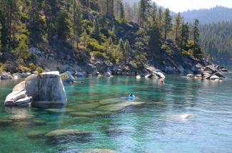 West Shore Lake Tahoe Real Estate