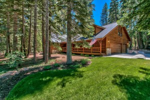 Homes in Truckee