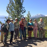 Summer Hiking Schedule- Save the Dates!