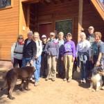 Hiking In Truckee – Pole Creek Photos