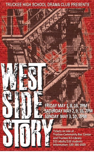 West Side Story Truckee