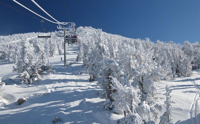tahoe ski lift winter shutterstock_3524514