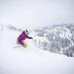Over 4 Feet of Fresh Snow