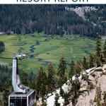 Sierra Sotheby's International Realty Resort Report