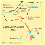September Hike with Carmen Carr – Loch Levon
