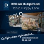 Another Sold Listing- Poppy Lane