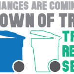 New Trash and Recycling Services for Truckee