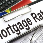 Mortgage Rates Touch 4 Year High