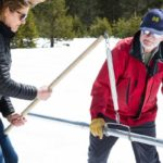 Snowpack Improves in the Sierras thanks to a Miracle March