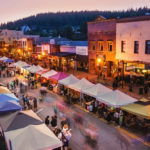 Volunteer at Truckee Thursdays & Support Local Families